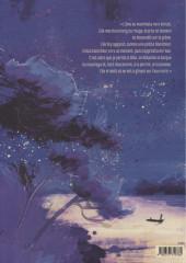 Verso de L'enfant et la rivière - Tome 1