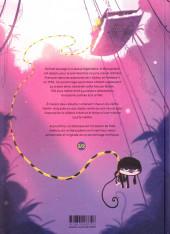Verso de Marsupilami - Des histoires courtes par... -2- Tome 2