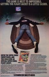 Verso de Rom (1979) -51- Gloves off