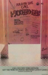 Verso de Rom Spaceknight (Marvel - 1979) -57- Scene of destruction on every hand