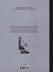 Verso de Les grands Classiques de la Bande Dessinée érotique - La Collection -5228- Bang Bang - tome 4