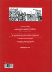 Verso de Gitans - Tome a2018