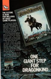 Verso de Doom Patrol (1987) -4- Trouble in Kansas City