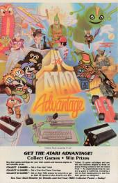 Verso de Doom Patrol Vol.2 (DC Comics - 1987) -18- Endings... Beginnings!