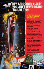 Verso de Doom Patrol Vol.2 (DC Comics - 1987) -72- The Prince and Princess of Desire