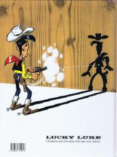 Verso de Lucky Luke -41c03- L'héritage de Rantanplan