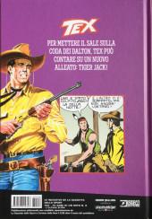 Verso de Tex (70 anni di un mito) -8- l'ultima sfida /la banda dei Dalton