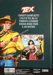 Verso de Tex (70 anni di un mito) -9- Sulla pista dei Dalton / Orgoglio navajo