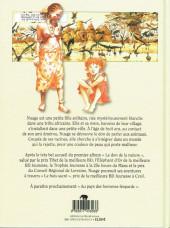 Verso de Nuage -1b16- Le Don de la nature