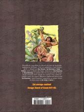 Verso de Conan (The Savage Sword of) - La Collection (Hachette) -12- Disciples du loup blanc