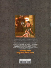 Verso de Conan (The Savage Sword of) - La Collection (Hachette) -13- Thoth-amon roi
