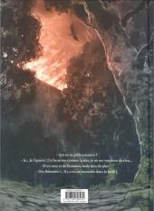 Verso de Brindille (Brremaud/Bertolucci) -1- Les Chasseurs d'ombres