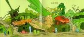 Verso de Mini-récits et stripbooks Spirou -MR4176- Compost city