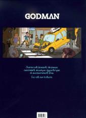 Verso de Godman -1- Au nom de Moi