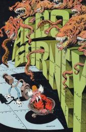 Verso de Dreadstar (1982) -6- Siege
