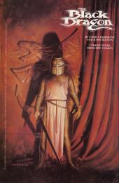 Verso de Dreadstar (1982) -14- Resolution
