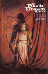Verso de Dreadstar (1982) -19- ...Trap