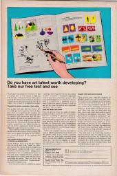 Verso de Sgt. Fury and his Howling Commandos (Marvel - 1963) -86- (sans titre)