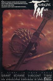 Verso de Dreadstar (1982) -44- Styx and bones