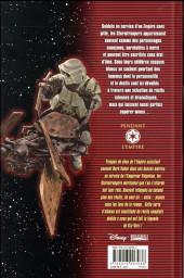 Verso de Star Wars - Icones -6- Stormtroopers