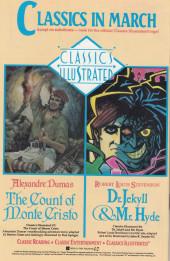 Verso de Dreadstar (1982) -55- Kill Dreadstar!