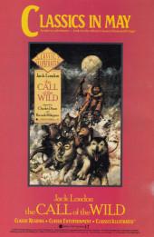 Verso de Dreadstar (1982) -57- Wasteland
