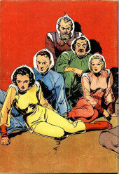 Verso de Four Color Comics (2e série - Dell - 1942) -10- Flash Gordon