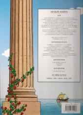 Verso de Alix -20a2013- Ô Alexandrie