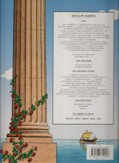 Verso de Alix -7c2014- Le Dernier Spartiate