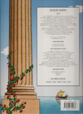 Verso de Alix -3d2014- L'île maudite