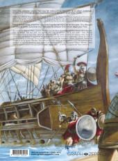 Verso de Achille -1ES- La Naissance d'un héros