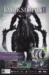 Verso de Ghost (Dark Horse - 2012) -0- Resurrection Mary