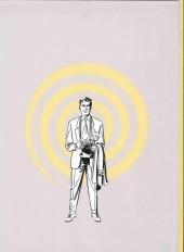 Verso de Jacques Flash (Taupinambour) -INT05- Intégrale tome 5