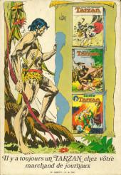Verso de Bugs Bunny (Magazine Géant - 2e série - Sagédition) -31- Elmer légionnaire