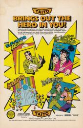 Verso de Green Arrow (DC comics - 1988) -2- Hunters Moon part 2