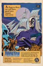 Verso de Green Arrow (DC comics - 1988) -3- The Champions