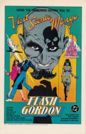 Verso de Green Arrow (DC comics - 1988) -4- The Champions part 2