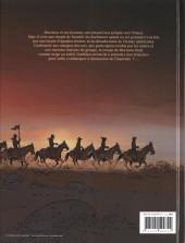 Verso de L'or de Morrison -2- Tome 2/2