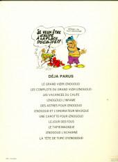 Verso de Iznogoud -10a1981- Iznogoud l'acharné
