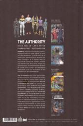 Verso de The authority -2- Volume 2