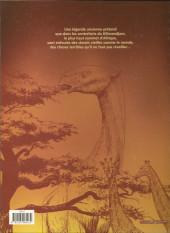 Verso de Kenya -1ES07- Apparitions