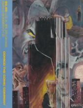 Verso de Grendel: Devil by the deed (1987) -1- Grendel: Devil by the deed
