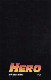 Verso de Batman/Grendel (1993) -HS- Batman/ Grendel Ashcan