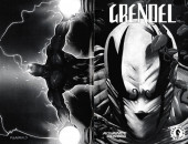 Verso de Grendel Tales: Four Devils, One Hell (1993) -HS- Grendel Tales: Four Devils, One Hell ashcan
