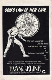 Verso de Grendel (1983) -3- Grendel #3