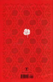 Verso de Grendel: Black, White & Red (1998) -1- Grendel: Black, White & Red #1