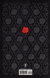 Verso de Grendel: Black, White & Red (1998) -2- Grendel: Black, White & Red #2