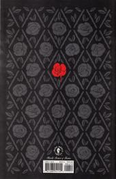 Verso de Grendel: Black, White & Red (1998) -4- Grendel: Black, White & Red #4