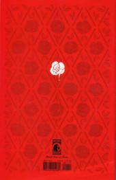Verso de Grendel: Red, White, & Black (2002) -1- Grendel: Red, White, & Black #1