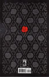 Verso de Grendel: Red, White, & Black (2002) -2- Grendel: Red, White, & Black #2